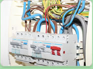 City Of London electrical contractors